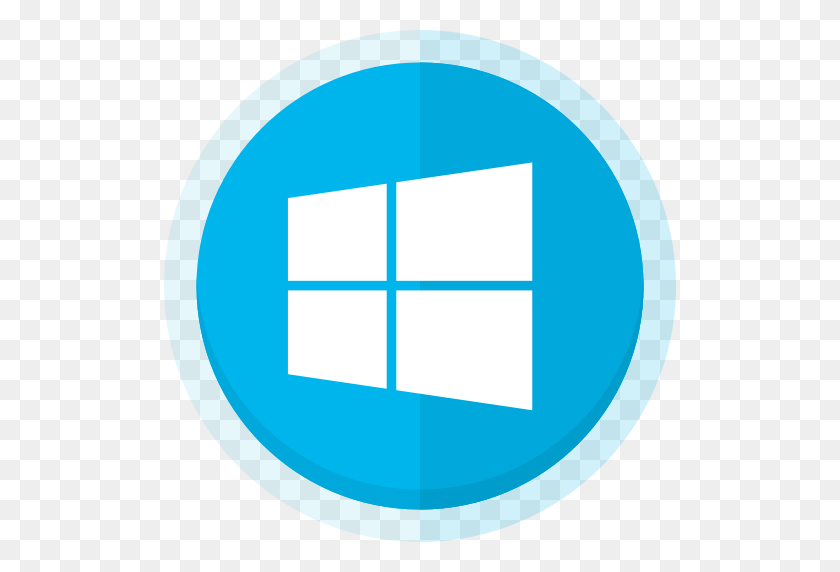Computers, Mircrosoft, Windows, Windows Windows Logo Icon - Windows Logo PNG