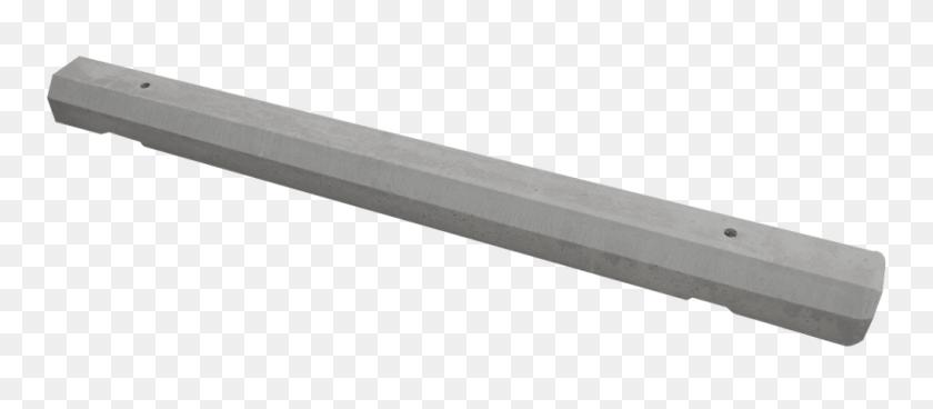 Concrete Parking Blocks Concrete Parking Lot Stops Bumpers - Concrete Texture PNG
