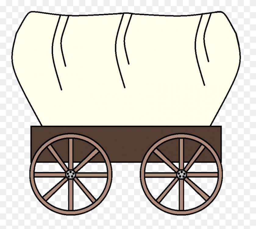 Conestoga Wagon Png Transparent Conestoga Wagon Images - Wagon PNG