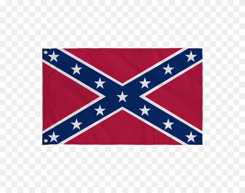 Confederate Flag Flags Flags - Confederate Flag PNG
