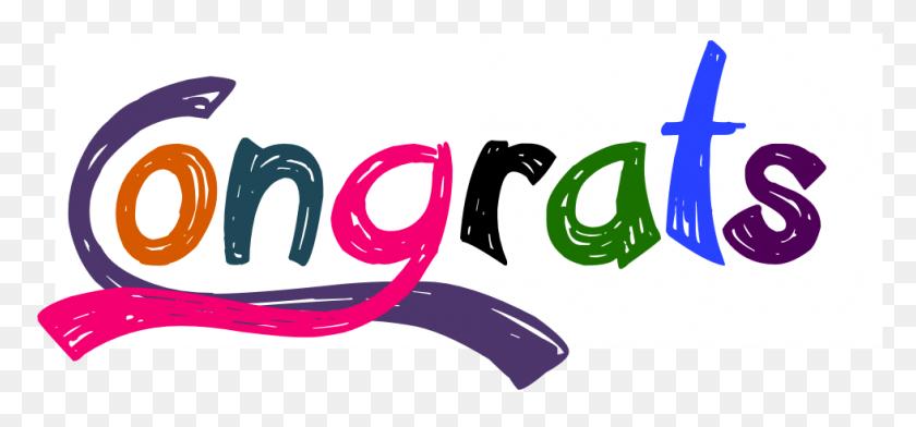 Congratulations Transparent Png Pictures - Congrats PNG