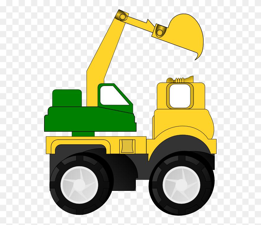 Construction Clip Art Borders - Daylight Savings Time Clipart
