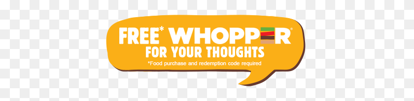 409x146 Contact Us Burger - Burger King Crown PNG