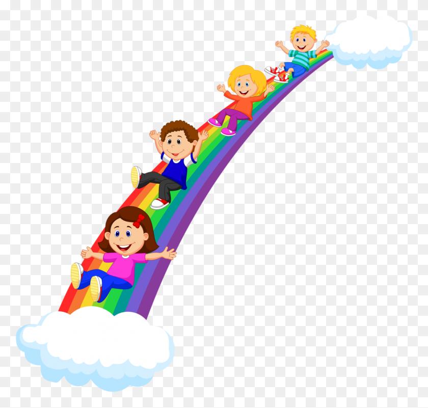 Content - School Kids Clipart