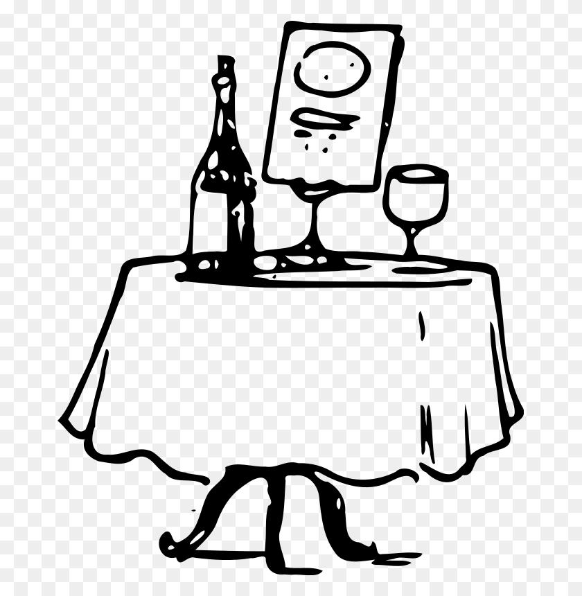 Content Clip Art Download - Non Perishable Food Clipart