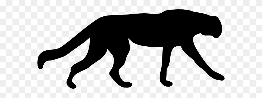 Panther Logos Clip Art