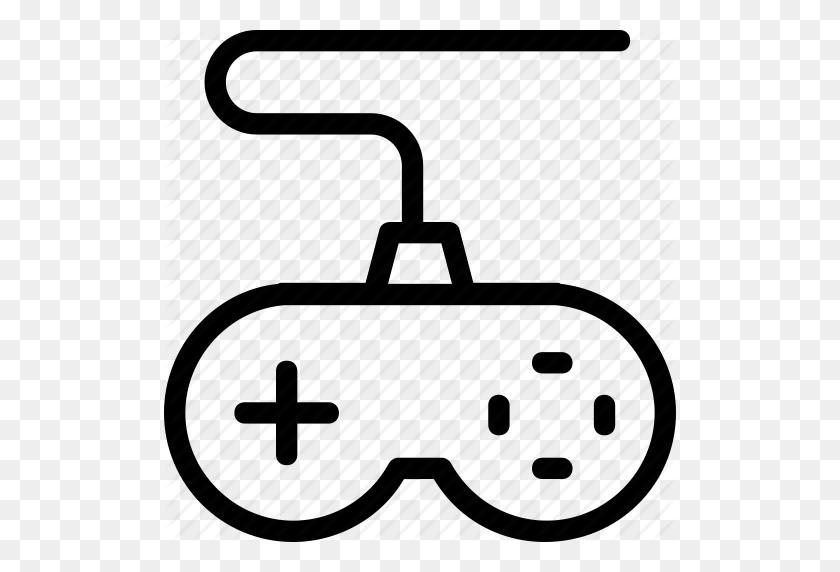 Control Column, Game Console, Game Controller, Joystick, Video - Clipart Video Game Controller