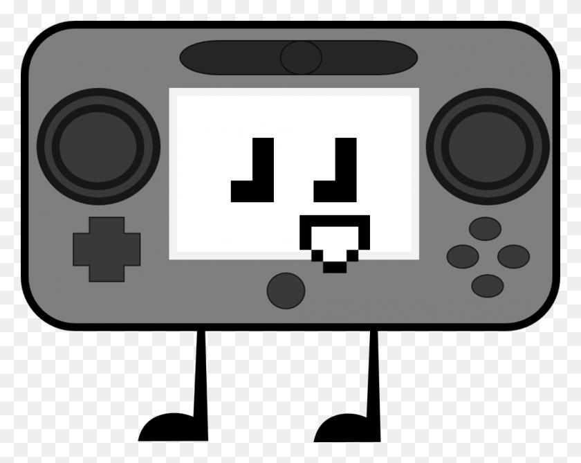 Controller Clipart Bfdi - Game Controller Clip Art