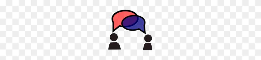 Conversation Clipart Group Therapy Clip Art - Conversation Clipart