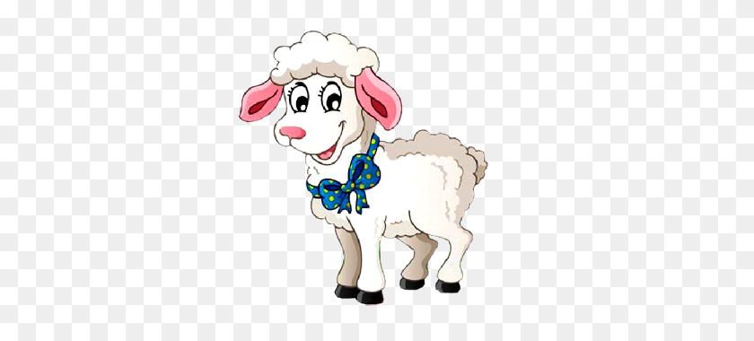 Cool Baby Lamb Cartoon Images Cartoon Baby Lamb Clip Art - Baby Sheep Clipart