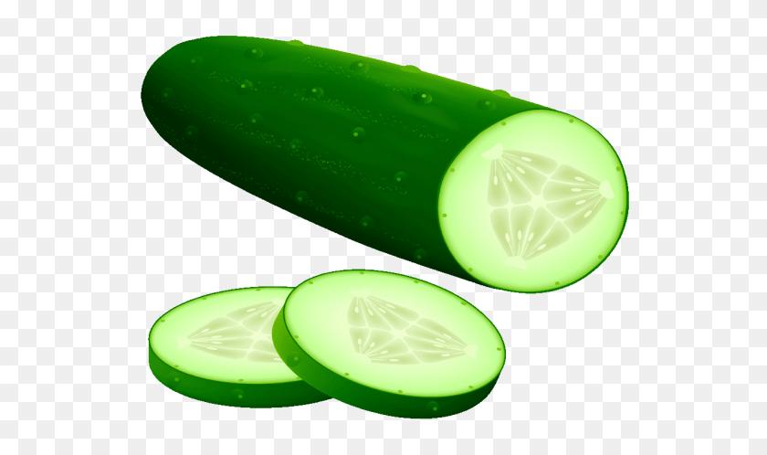 Cool Cucumber Clipart Cool Cucumber Clip Art Images - Melon Clipart