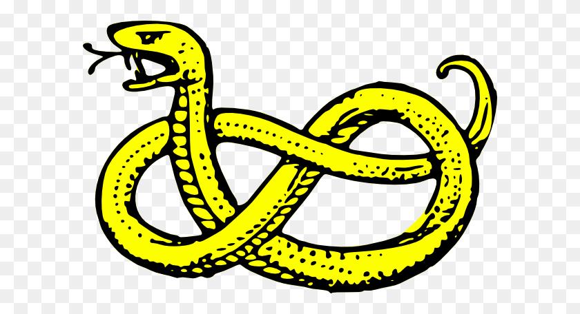 Cool Rattlesnake Clipart - Rattlesnake Clipart