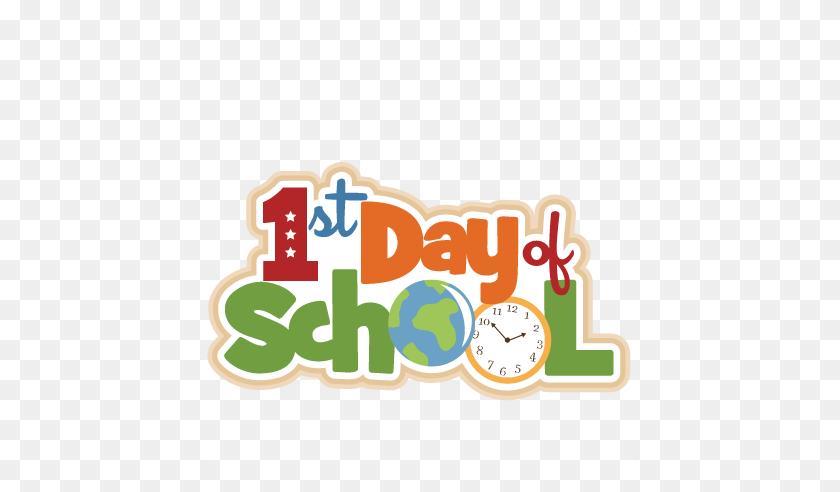 432x432 Coolest First Day Of Kindergarten Clip Art First Day Of Preschool - First Day Of Preschool Clipart