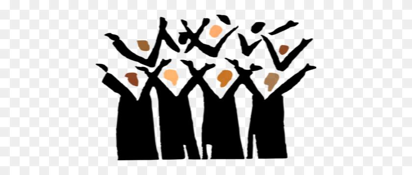 Coolest Singing Choir Clipart Choirs Clip Art - Children Singing Clipart