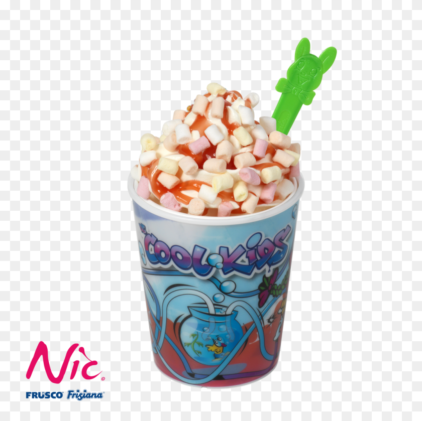 Coolkids Cups And Shakie Cups - Bubblegum PNG