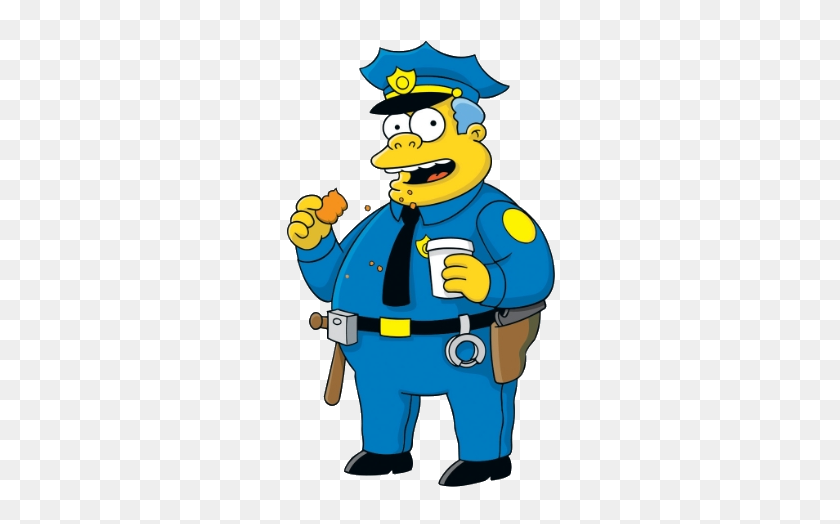 Cops With Coffee And Dohnuts Clipart Clip Art Images - Put Shoes On Clipart