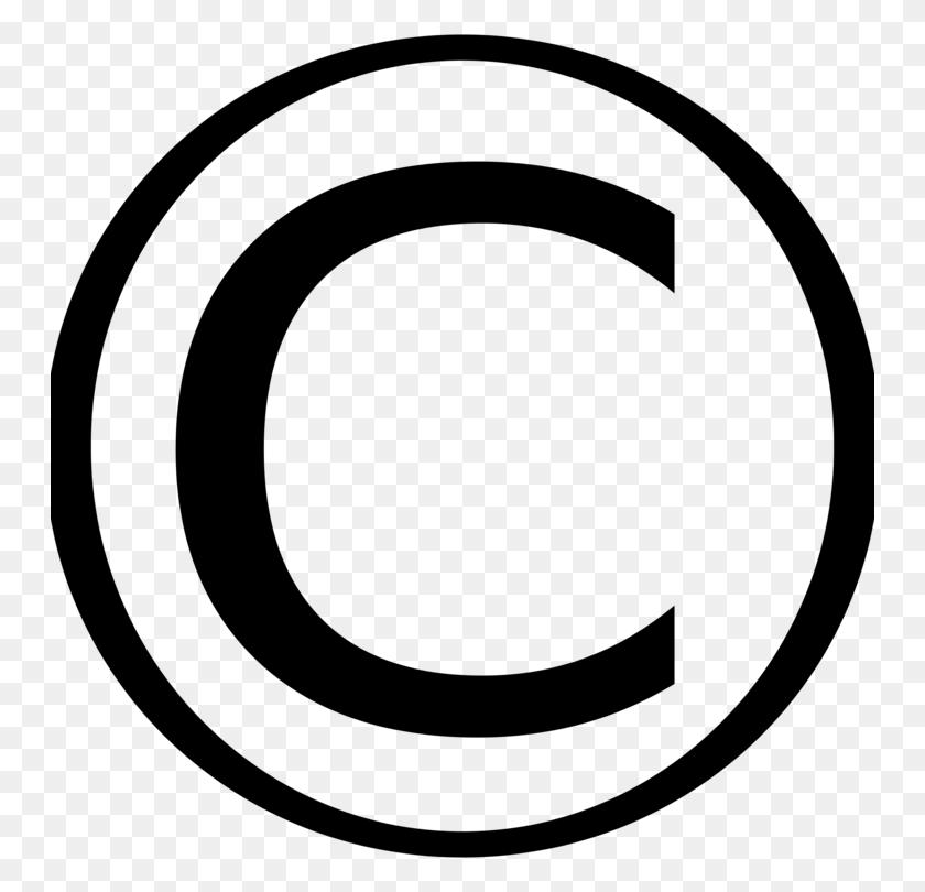 Trademark Copyright Symbol Png