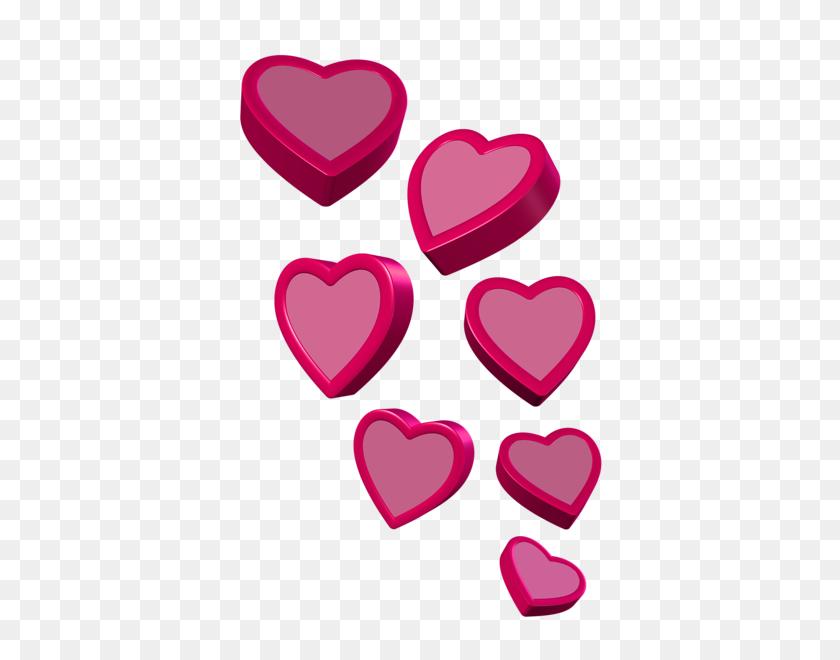 Corazon Mio Heart, Heart - Pink Heart Clipart