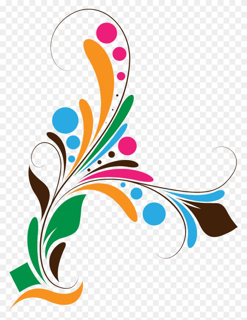 Corel Draw Flower Designs - Corel Draw Clipart