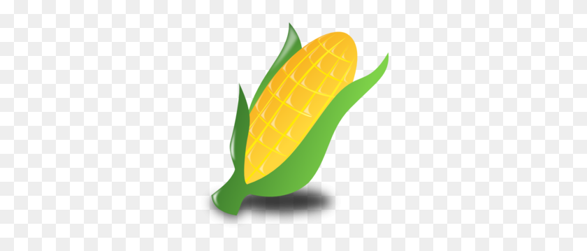 Corn Cub Clip Art - Mango Clipart