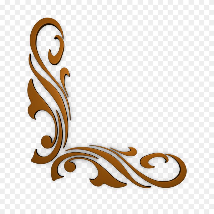 Corner Scrolls Clipart Best, Scroll Designs - Scroll Clip Art