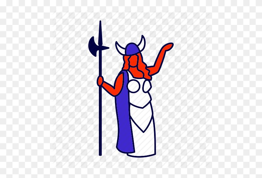 Costume, Opera Singer, Song, Viking Icon - Opera Singer Clipart