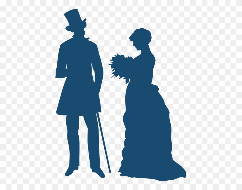 Couple Dancing Png Clip Arts For Web - Old People PNG