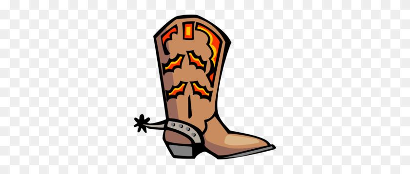 Cowboy Boot Clipart Cowboy Boot Clip Art Images - Rain Boots Clipart