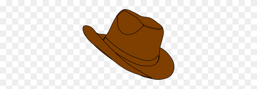 Cowboy Clipart Cowboy Hat - Baby Cowboy Clipart