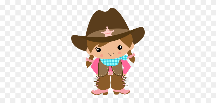 286x340 Cowgirl Baby Cliparts Free Download Clip Art - Free Cowgirl Clipart