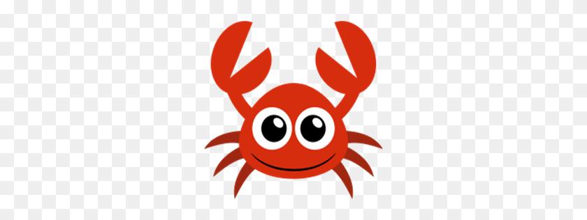 Crab Clipart - Crab Clipart