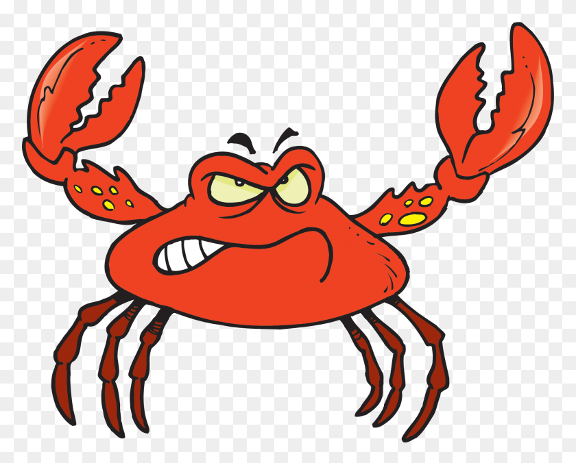 Crab Image Png Hd Transparent Crab Image Hd Images - Crab Clipart PNG