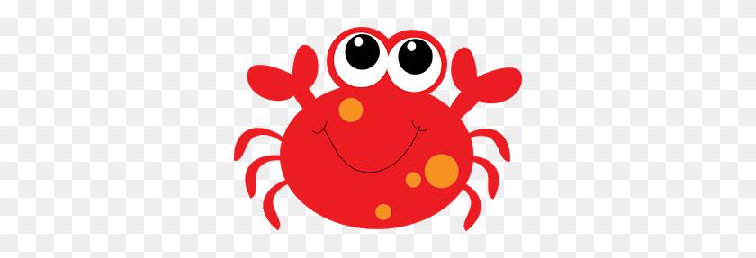 320x227 Crabs Crab Clipart Free Clip Art Images Clipartwiz - Crab Clipart PNG