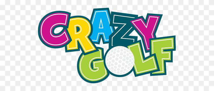 Crazy Golf Hire, Mini Golf Hire, Midlands - Mini Golf Clip Art