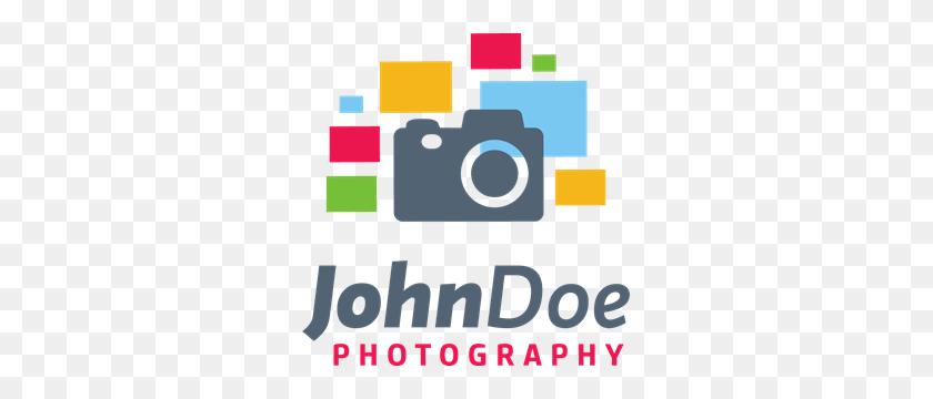 Creative Photography Logo Vector - Photography Logo PNG