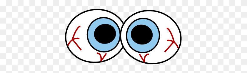 Creepy Clipart Bloodshot Eye - Crazy Eyes Clipart