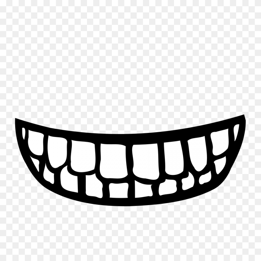 Creepy Smile Clip Art Clipart Collection - Scary Pumpkin Clipart