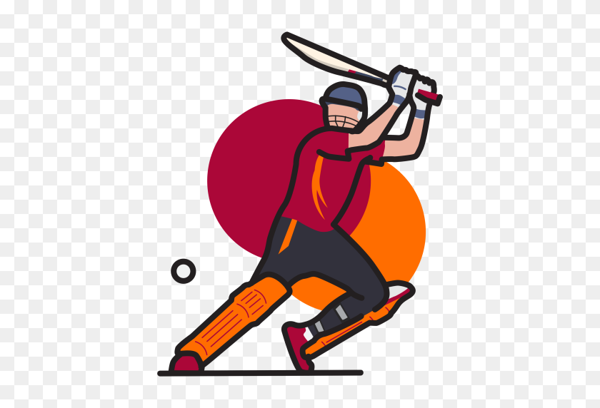 Cricket clipart cricket player, Cricket cricket player Transparent FREE for  download on WebStockReview 2020