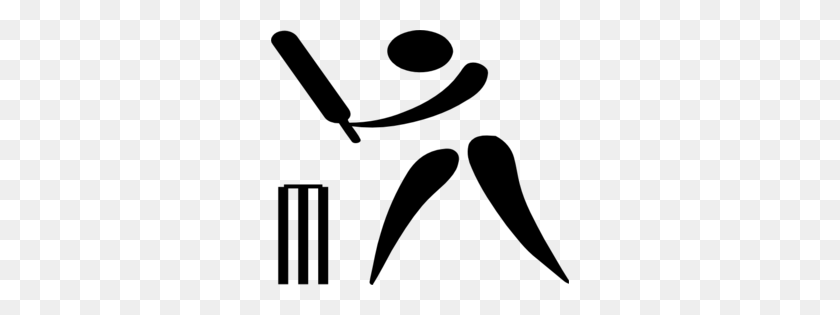 Cricket Cliparts Clip Art Images - Umpire Clipart