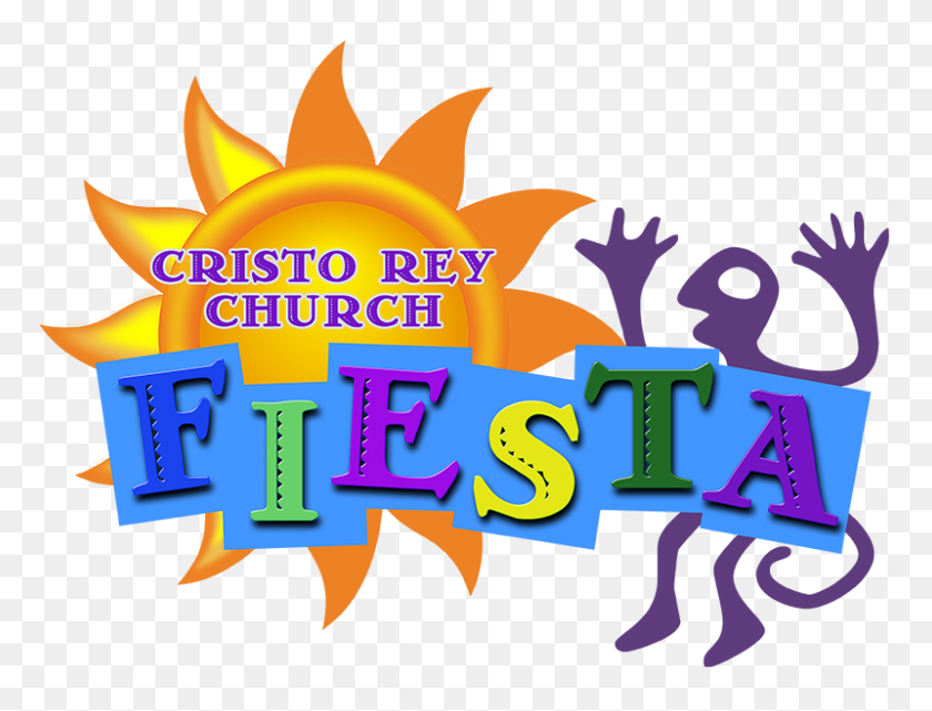 800x596 Cristo Rey Parish Church Ford Fiesta Ford Fiesta Clip - Free Fiesta Clip Art