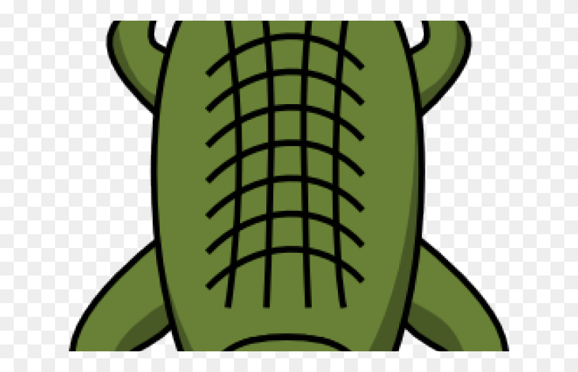Crocodile Clipart Clip Art - Crocodile Clipart