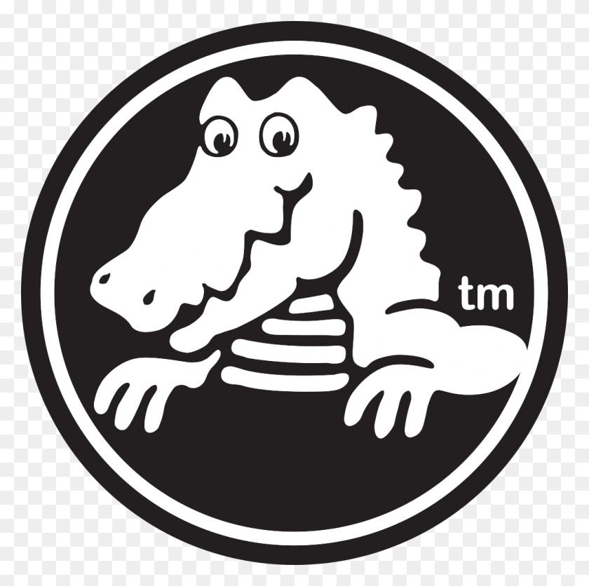 Crocs Crocodile Logo Transparent Png - Crocs Clipart