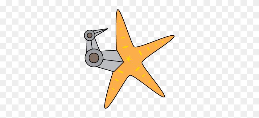 Cropped Buff Starfish The Starfish Prosthetics Foundation - Starfish PNG
