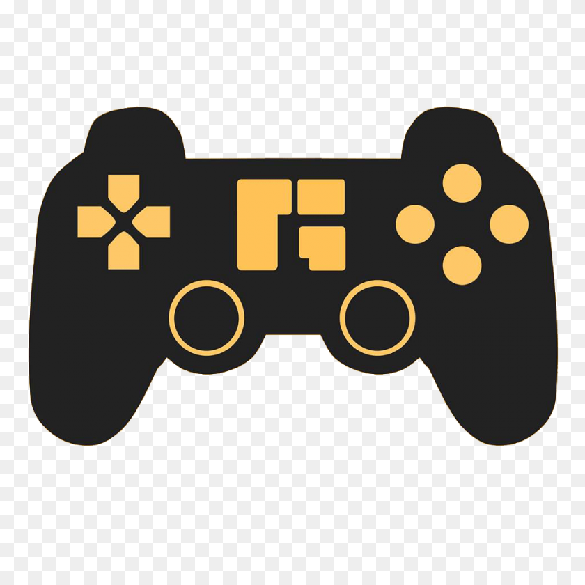 Cropped Controller Logo - Controller PNG