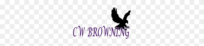 Cropped Cropped Cw Browning Logo Cw Browning - Cw Logo PNG
