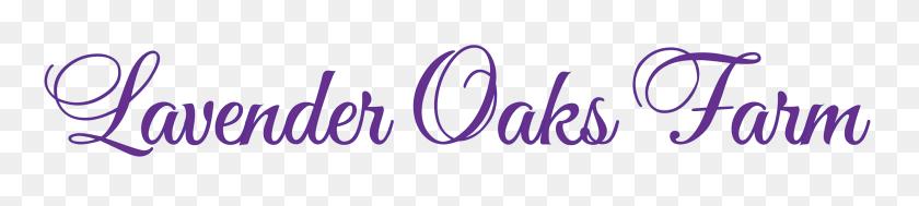 Cropped Lavender Oaks Farm Logo Final Logo In Color Text
