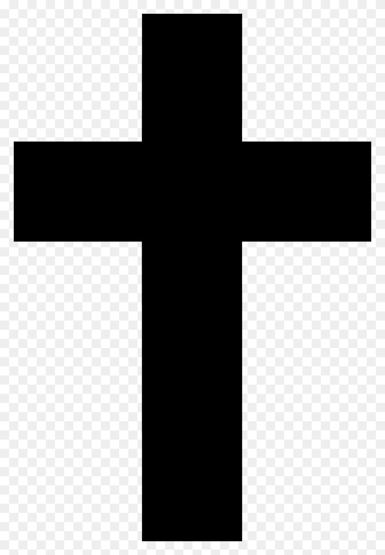 Cross Clipart - 3 Crosses Clipart