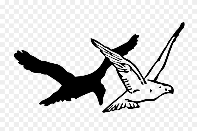 Bird silhouette flying quail clipart danaspaj top image #33452