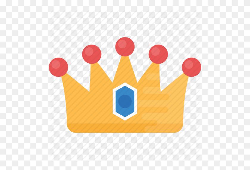 Crown, Headwear, King Crown, Nobility, Royal Crown Icon - King Crown PNG