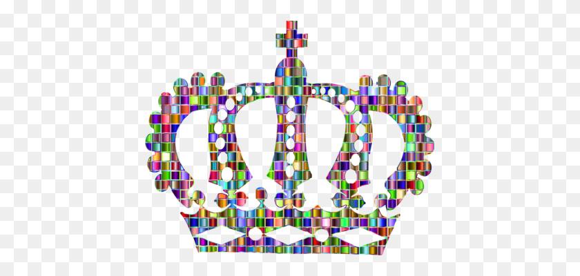 Crown Of Queen Elizabeth The Queen Mother Computer Icons Tiara - Queen Clipart
